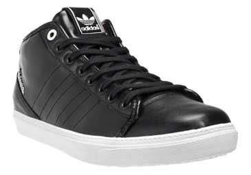 adidas vespa foot locker noir