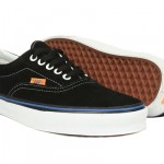 Vans Era black edition NYC