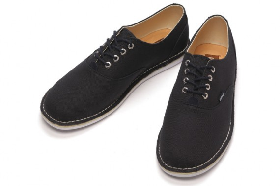 Chaussures Pointer Oxford navy 2010