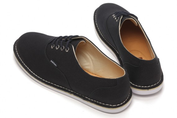 Chaussures Pointer Oxford navy collection 2010