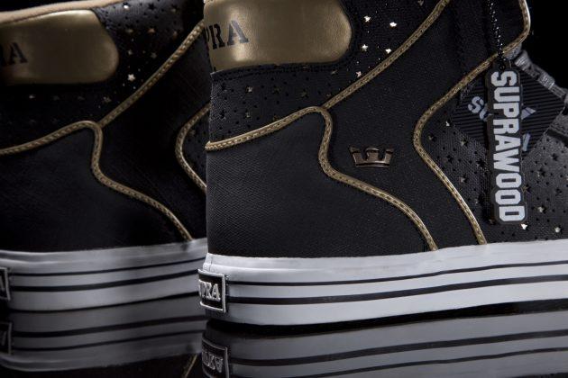 Chaussures Supra-SupraWood-Vaider
