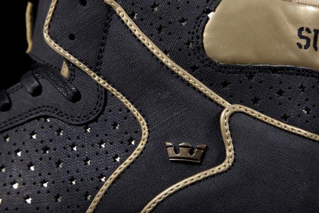 Chaussures Supra-Vaider-SupraWood