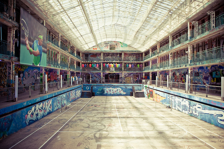 Molitor pictures news information from the web for Piscine molitor