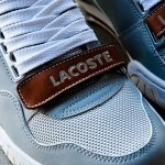 Lacoste Stealth Missouri 85 Steel Racquet Collection