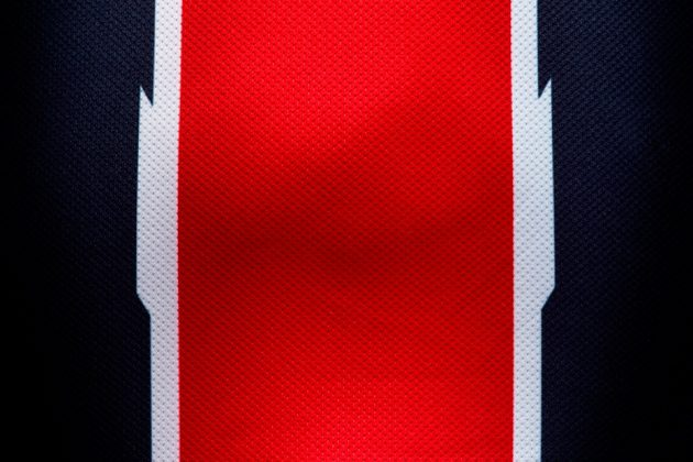 Nouveau maillot PSG 2011