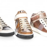 Lanvin Medium High Top sneakers collection automne hiver 2010
