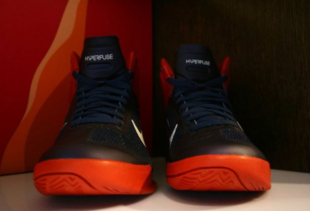 nike hyperfuse tony parker