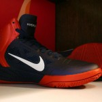 nike zoom hyperfuse tony parker