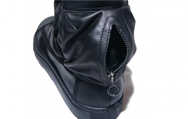 raf-simons-black-Astronaut-boots