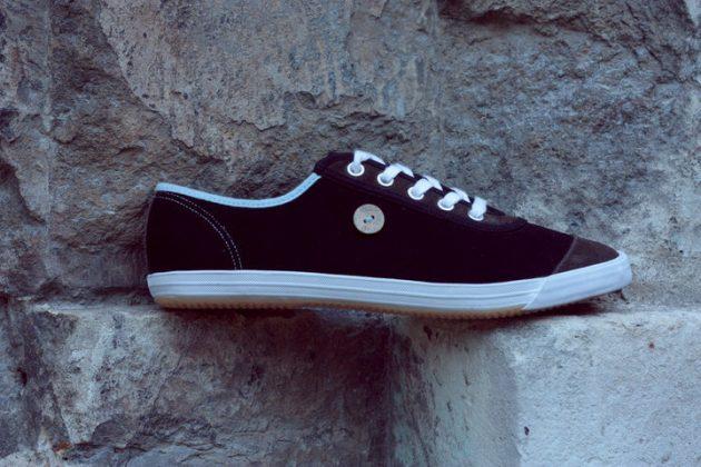 chaussure faguo daim noir automne hiver 2010