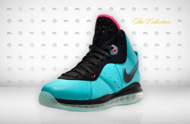 Nike-Air-Max-LeBron-8-South-Beach-colorway