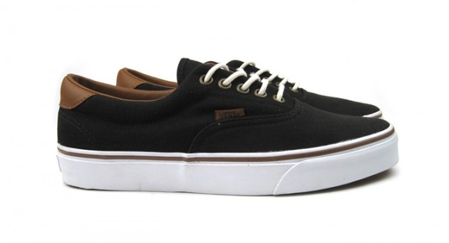 VANS ERA 59 CA noir/black