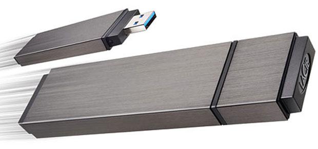 Clé USB LaCie FastKey USB 3.0