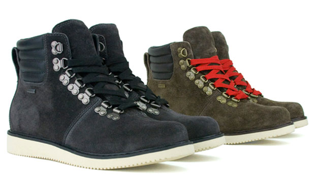Timberland Abington Hiker boot