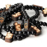 Wish x Good Wood S-Man Bracelet thumb