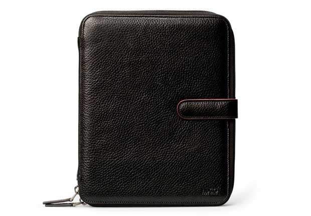 pochette iPad HUGO BOSS