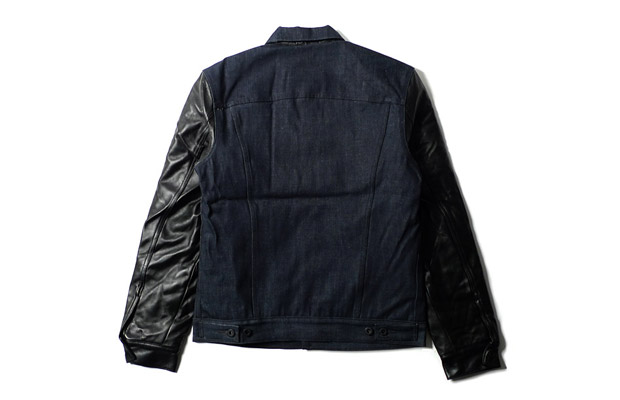 Boneyards Levi's Denim Jacket