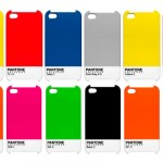 Coque iPhone Case Scenario x Pantone