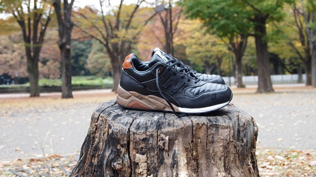 HECTIC X MITA X NEW BALANCE MT580 10TH ANNIVERSARY