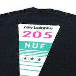 HUF x New Balance T-Shirt 2011