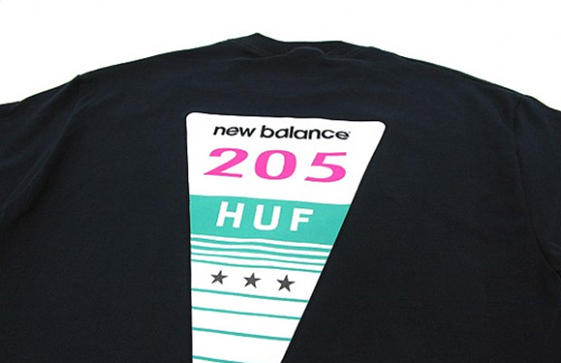 HUF x New Balance T-Shirt
