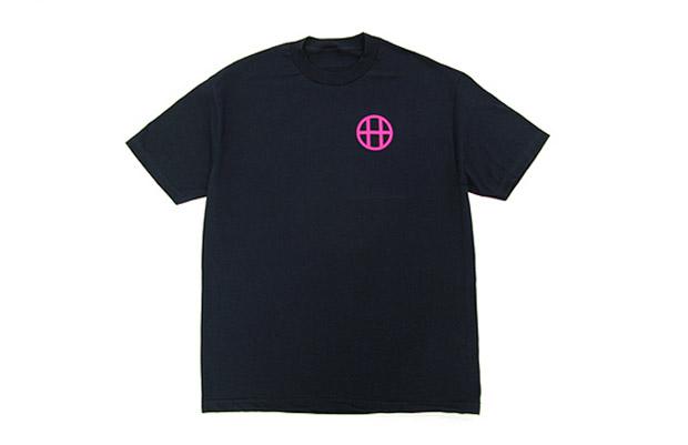 HUF x New Balance T's