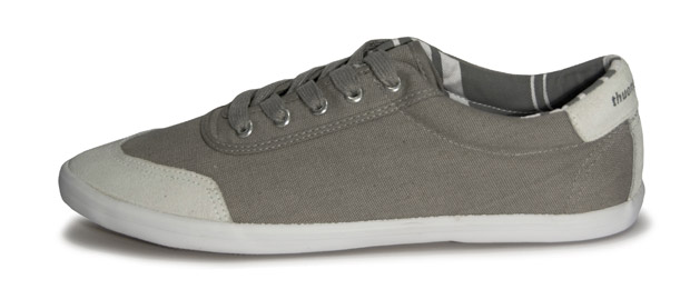 Thuong Dinh Slim Light Grey gris