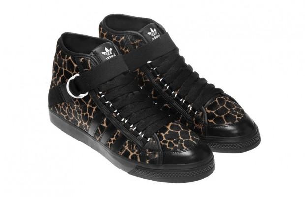 """Adidas Nizza Hi Lux """"Girafe"""" - Premium Iconics"""