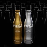 Bouteille Limitee Collector Coca-Cola Club Coke x Daft Punk