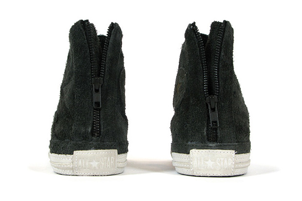 Converse x Schott NYC Jacket CT Spec Hi 2011