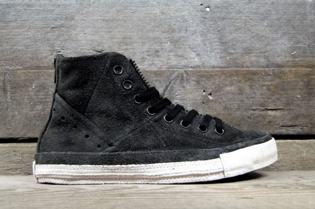 Converse x Schott NYC Jacket CT Spec Hi