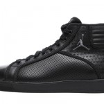 Jordan Sky High Retro All Black