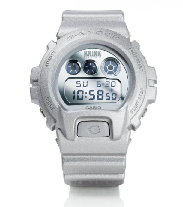 KRINK x Casio G-Shock DW-6900