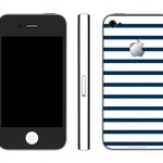 Nike x FFF x Colette Coque iPhone 4