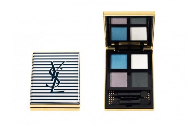 Nike x FFF x Colette - Maquillage Yves-Saint-Laurent
