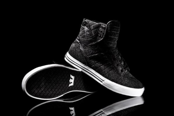 Supra Skytop Dirty Harry