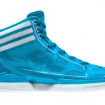 Adidas Adizero Crazy Light blue