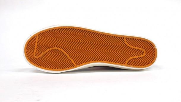 Nike Blazer Mid edition limitée