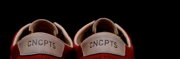 Cncpts x Clarks Originals