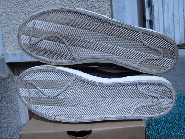 Nike Blazer Mid Vintage Gridiron QuickStrike