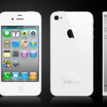 iPhone-4-Blanc-White