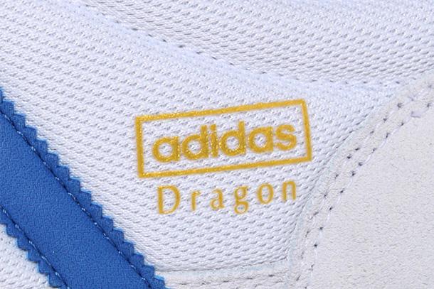 adidas Dragon 2011