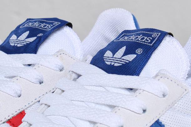 adidas Dragon bleu/blanc/rouge