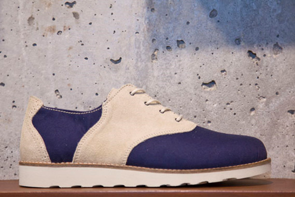 Bleu de Paname x Pointer Footwear Berlin