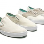 Brothers Marshall x Vans Vault Collection 2011