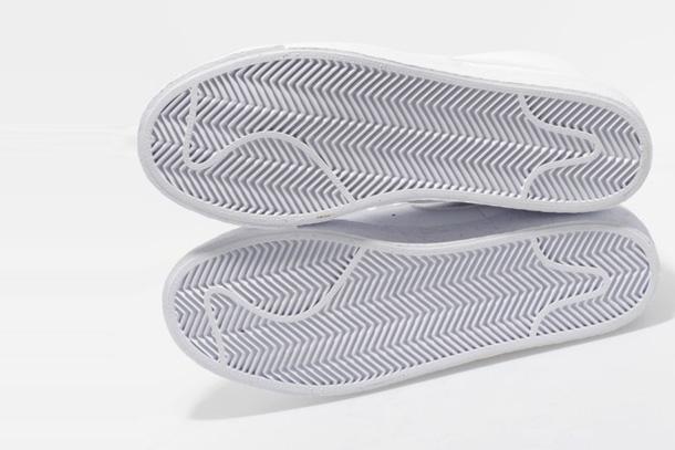 Nike Blazer Mid TG 2011