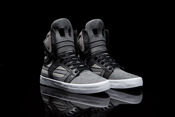 Supra Skytopii Commemorative Pack