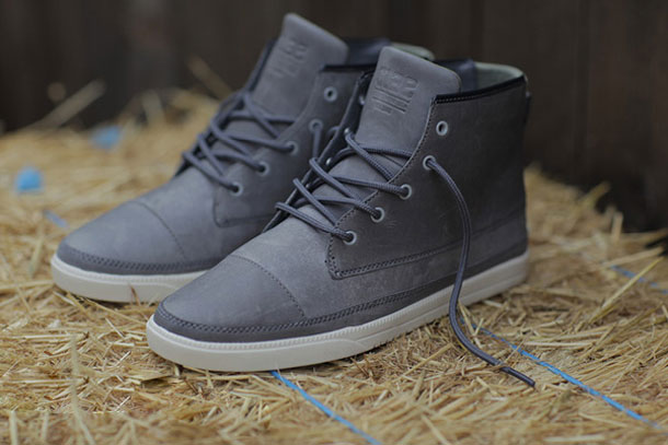 Clae Chambers Gris/Charcoal