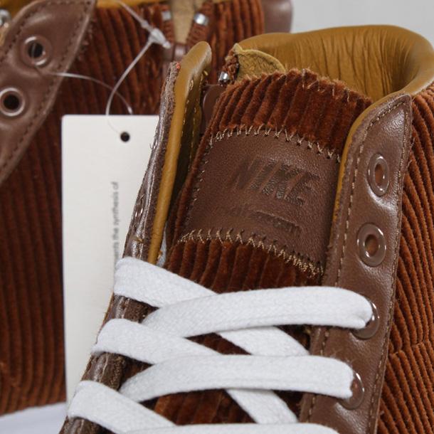 Nike Blazer Mid AB TZ Maharam