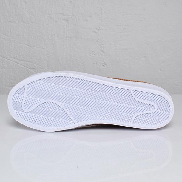 Nike Blazer Mid AB TZ x Maharam Velvet